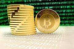 Bitcoin ist kein Gold