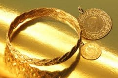 Türkei, Gold, Goldschmuck
