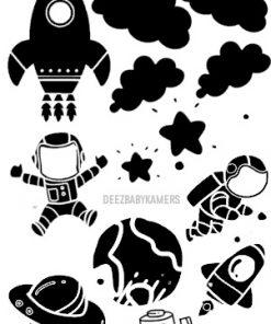 ruimtestickers_deezbabykamersruimtestickers_deezbabykamers