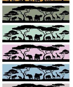 Junglesafarilamp_kleuren