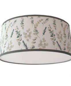 plafondlamp eucalyptus