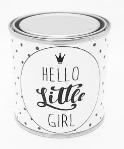 hello little girl kadoblik