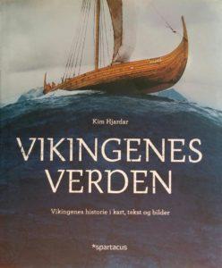 Vikingenes verden, ISBN: 978-82-430-0791-8