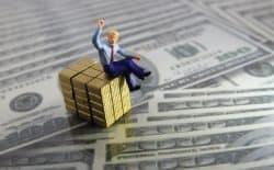 Gold, Basel III