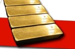 Gold, Polen, Goldreserven (Foto: Goldreporter)