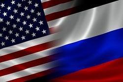 Russland, USA