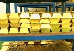 Gold, Ungarn