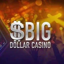 Big Dollar Casino Register Login 20 Free No Deposit Bonus Code