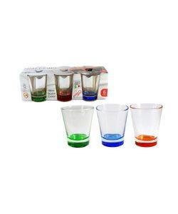 Bicchierino da Caffe Colorato