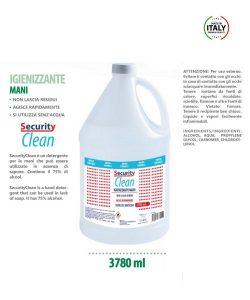 Gel Igiemizzante 3780 ml icona