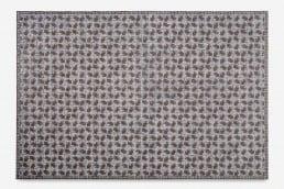 McArthur Binion - Hand:Work - 2018
