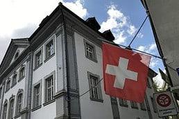 Schweiz, Gold