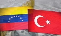 Venezuela, Türkei, Gold (Foto: Goldreporter)