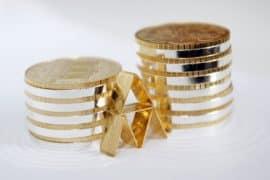Edelmetalle, Gold, Silber