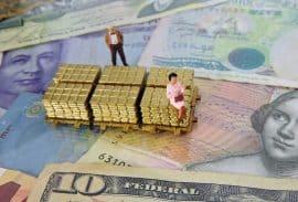 Goldpreis, Währungen (Foto: Goldreporter)