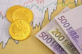 Gold, Goldpreis, Euro