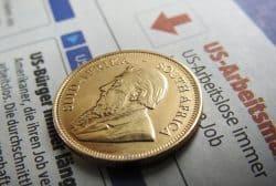 Gold, Goldpreis, Arbeitsmarkt (Foto: Goldreporter)