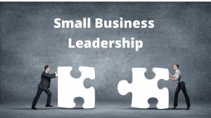 #business leadership