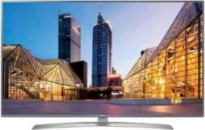 Análisis TV LG UJ701v