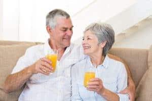juicing for seniors