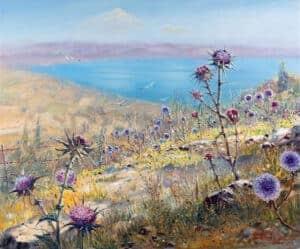 flowers israel