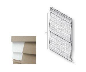 richmond ultra insulated vinyl siding