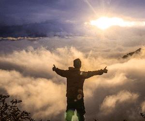 puissance de la pensée qui conduit à la réussite avec le passeport pour la réussite