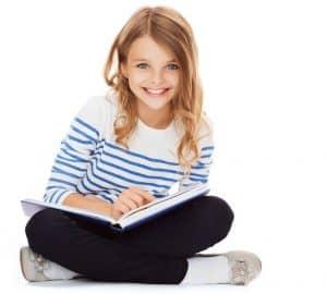 Effektiver Einzelunterricht bei der Lernhilfe