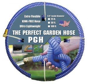 Tuff-Guard The Perfect Garden Hose