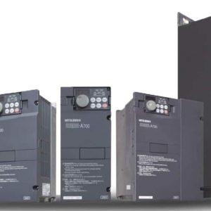 biến tần fr-a700 series