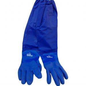 Pondh2o Long Arm Gloves