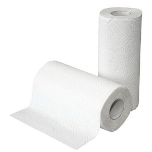 tissue paper recycling