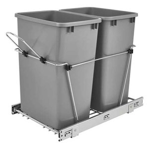 Rev-A-Shelf-RV-18KD-17C-double-pull-out-trash-can
