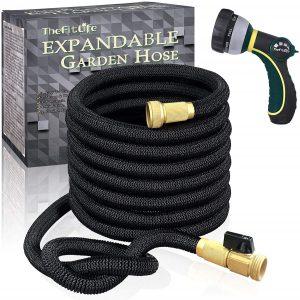 TheFitLife Flexible Garden Hose