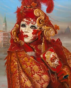 venetian paintings