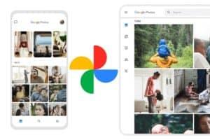 Google para fotos