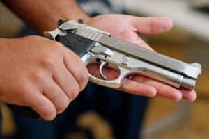 Plan de desarme en República Dominicana