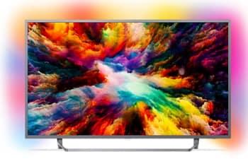 TV Philips PUS7303