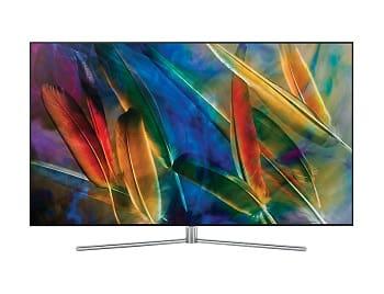 Samsung QLED TV Q7F