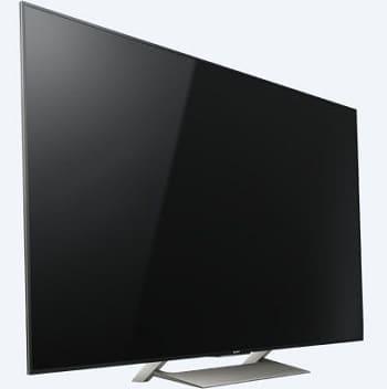 SONY 4K TV XE9005