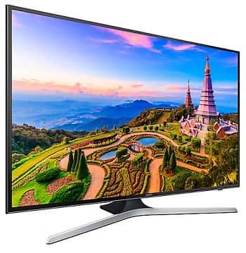 Samsung MU6105 4K UHD TV