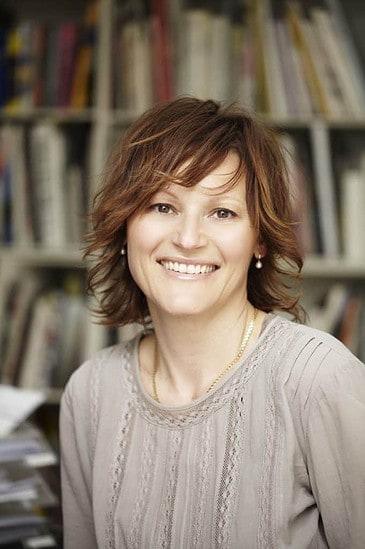 Christina Wilson, program director of Art Week Copenhagen