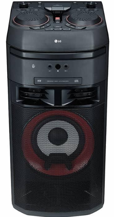 Altavoz de alta potencia LG OK55