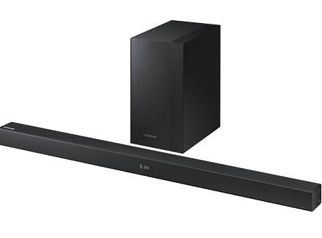 Barra de sonido Samsung HW-M360