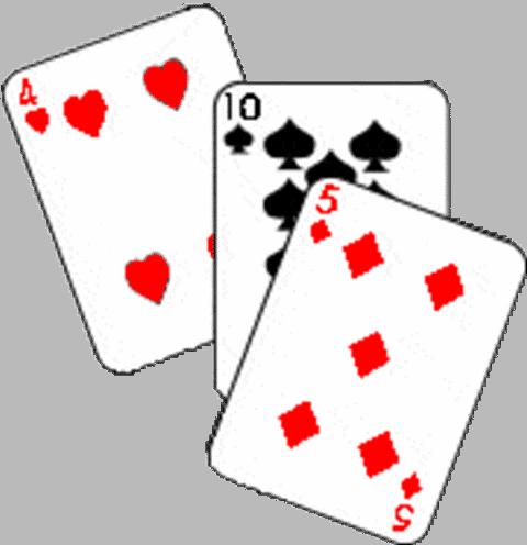 Apprenez des tours de magie faciles avec des cartes