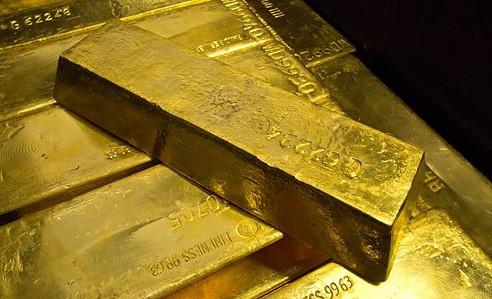 Gold, Indien, Goldreserven (Foto: Goldreporter)