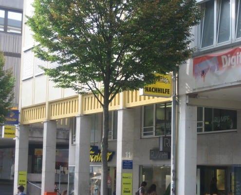 Die Lernhilfe Darmstadt