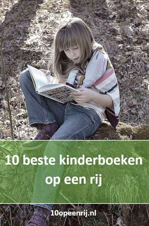 10 beste kinderboeken op een rij