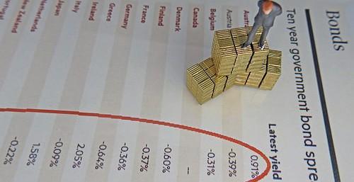 Gold, Goldpreis, Renditen (Foto: Goldreporter)