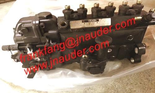 E320B fuel pump